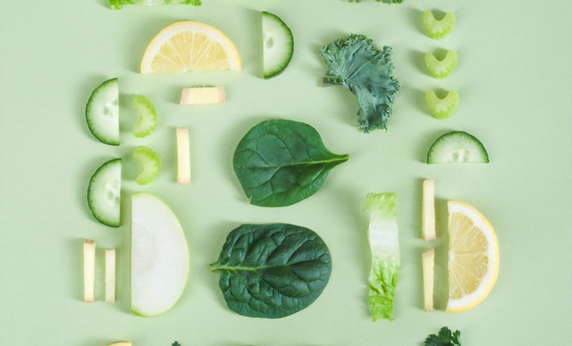 Plant based diet: Η Διατροφή που προστατεύει το περιβάλλον