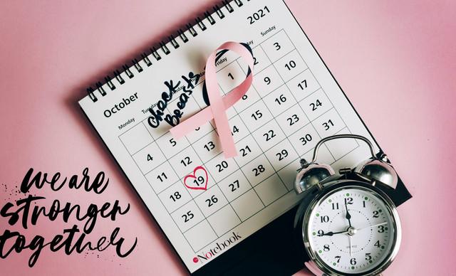 31 facts για τον καρκίνο του μαστού όσες και οι μέρες του μήνα