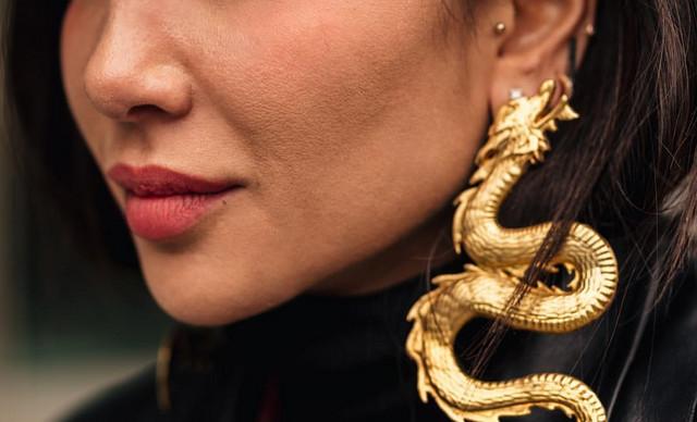 Fashion Details: 5  λεπτομέρειες που θα αναβαθμίσουν το στιλ σου