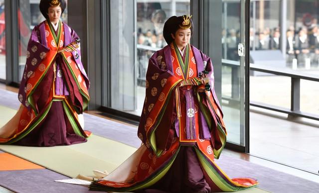 Πριγκίπισσα της Ιαπωνίας: Για την αγάπη απαρνήθηκε τα πάντα!