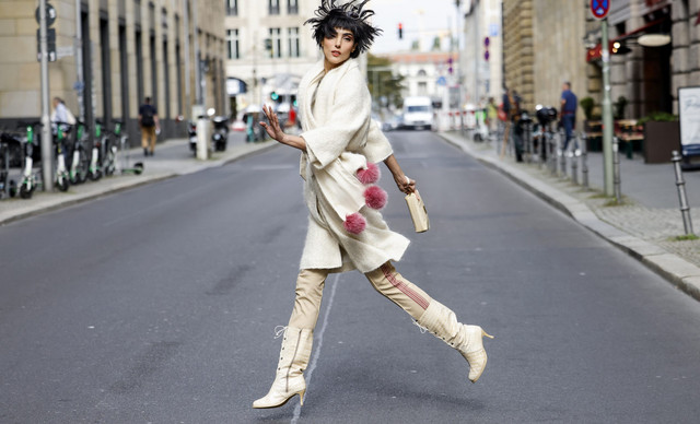 Shopping Therapy … για όσες λατρεύουν τα παπούτσια