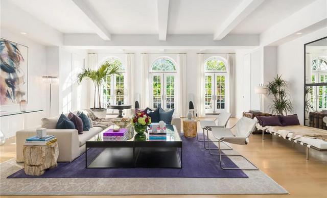 Jennifer Lopez: Αυτό είναι το luxurious loft της στο Μανχάταν