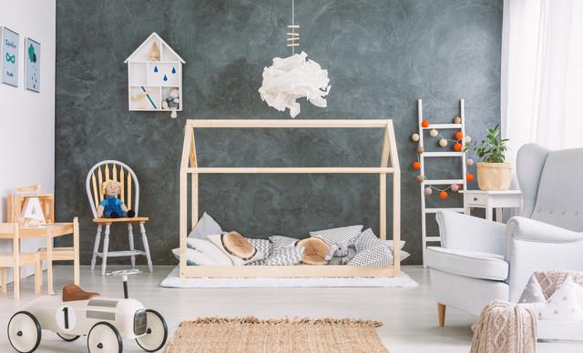 9 από τα πιο ωραία παιδικά δωμάτια που είδαμε στο Instagram