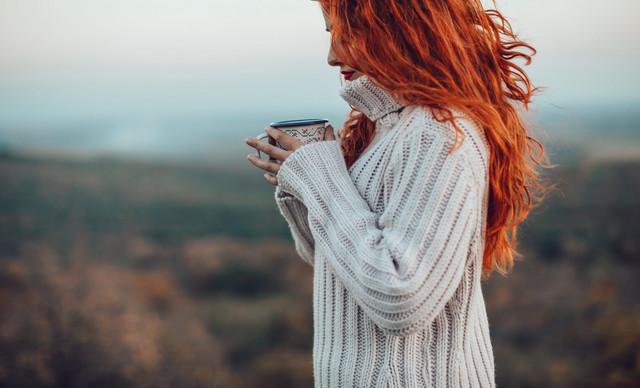 Ginger Hair: Αυτό το χρώμα στα μαλλιά που τόσο φοβάσαι να τολμήσεις!