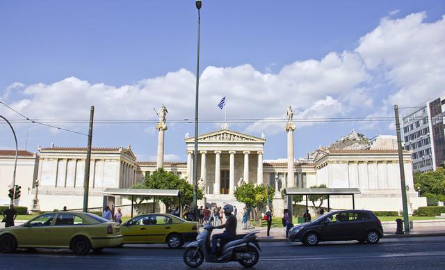 Δακτύλιος: πως θα κυκλοφορούμε από εδώ και πέρα στο κέντρο της Αθήνας;